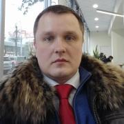 Трезвый водитель в Калининграде, Алексей, 38 лет
