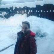 Садовники, Ольга, 49 лет