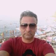 Доставка еды в Лобне, Руслан, 47 лет