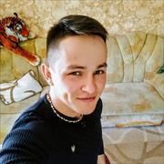 Установка телевизора в Барнауле, Дмитрий, 26 лет