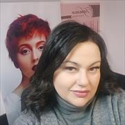 Нитевой лифтинг, Юлия, 44 года