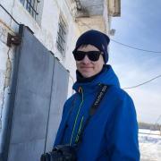 Фотосессия портфолио в Перми, Константин, 20 лет
