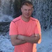 Установка водонагревателя в Новосибирске, Вадим, 31 год