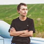 Ремонт клавиатуры Аpple keyboard в Челябинске, Роберт, 29 лет