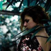 Студийные фотосессии в Ярославле, Полина, 21 год