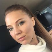 SPA-процедуры в Уфе, Кристина, 31 год