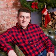 Заправка кондиционера автомобиля в Краснодаре, Александр, 39 лет