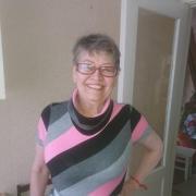 Доставка еды в Перми, Наталья, 58 лет