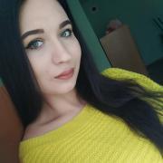 Услуги курьеров в Владивостоке, Дарья, 22 года