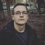 Ремонт телефона в Новосибирске, Дмитрий, 23 года
