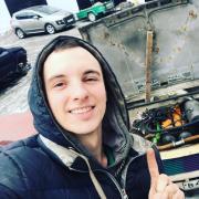 Химчистка авто в Красноярске, Алексей, 26 лет