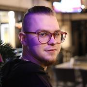 Настройка компьютера в Владивостоке, Ярослав, 21 год