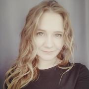 Обучение этикету в Ижевске, Анна, 28 лет