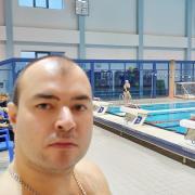 Замена жесткого диска MacBook в Астрахани, Александр, 33 года