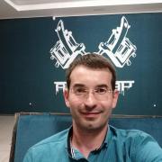 Замена аккумулятора iPad 4 в Набережных Челнах, Артур, 35 лет