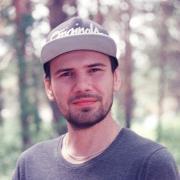 Раздача печатных, рекламных материалов в Новосибирске, Максим, 31 год