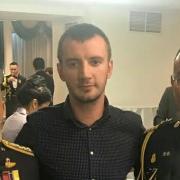 Адвокаты у метро Крестьянская застава, Юрий, 34 года