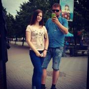 Замена экрана на iPad в Челябинске, Илья, 24 года
