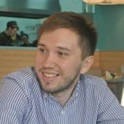 Разработка макета упаковки, Александр, 29 лет