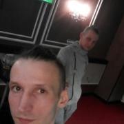 Ремонт брелков сигнализации в Новосибирске, Евгений, 31 год