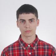 Доставка выпечки на дом в Одинцово, Владислав, 31 год