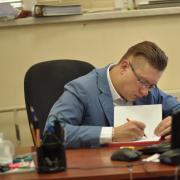 Адвокаты у метро Октябрьская, Андрей, 34 года