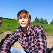 Массаж в Тюмени, Иван, 23 года