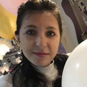 Доставка на дом сахар мешок - Угрешская, Татьяна, 39 лет