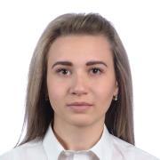 SPA-процедуры в Новосибирске, Виктория, 23 года