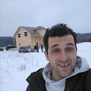 Сельскохозяйственное строительство, Сергей, 37 лет
