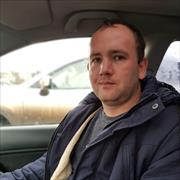 Перетяжка кресел в Астрахани, Андрей, 33 года