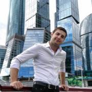 Кирилл Смирнов, г. Москва
