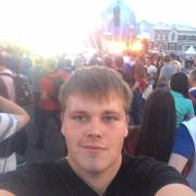 Разовый курьер в Ижевске, Юрий, 26 лет