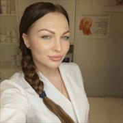 Молочный пилинг, Алина, 27 лет