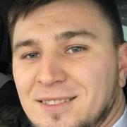 Установка вытяжки в Ижевске, Фаниль, 28 лет