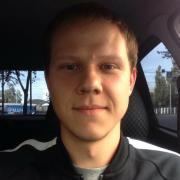 Ремонт Ipad в Самаре, Максим, 26 лет