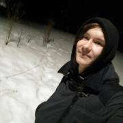 Уход за животными в Ижевске, Степан, 21 год