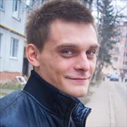 Оцифровка с бобины, Кирилл, 36 лет