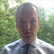 Доставка беляшей на дом в Высоковске, Дмитрий, 37 лет