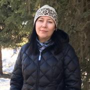 Уборка подъездов в Новосибирске, Елена, 47 лет