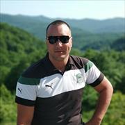 Перевозка животных в Краснодаре, Анатолий, 29 лет