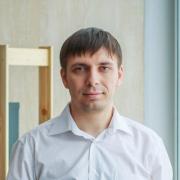 Удаление вирусов в Ижевске, Антон, 35 лет