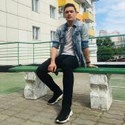 Услуги кейтеринга в Хабаровске, Роберт, 23 года