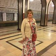 Ведущий корпоративных мероприятий в Волгограде, Надежда, 41 год