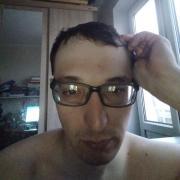 Фотосессия портфолио в Уфе, Ильнур, 31 год