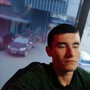 Промышленный клининг в Новосибирске, Глеб, 26 лет