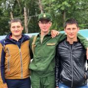 Услуги электриков в Челябинске, Николай, 24 года