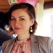 Спичрайтер, Анна, 35 лет