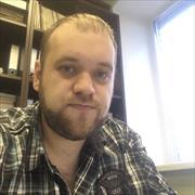 Заказать аниматора в Красноярске, Антон, 31 год