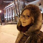 Уход за животными в Уфе, Алина, 22 года